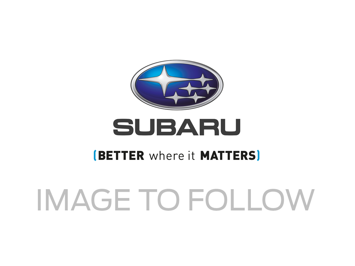 Subaru XV 2.0 i SE Lineartronic AWD (s/s) 5dr SUV Petrol White at D Salmon Cars  Clacton-on-Sea